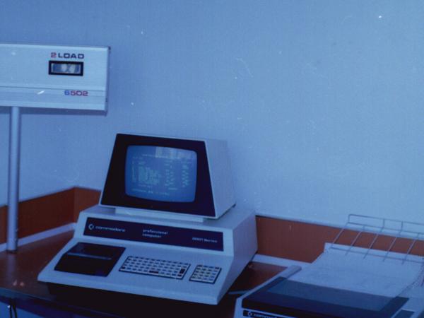 Dyno Computer Control