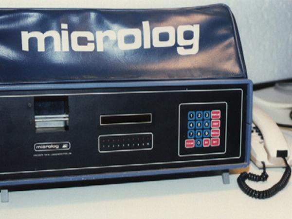 Micro Log Controller