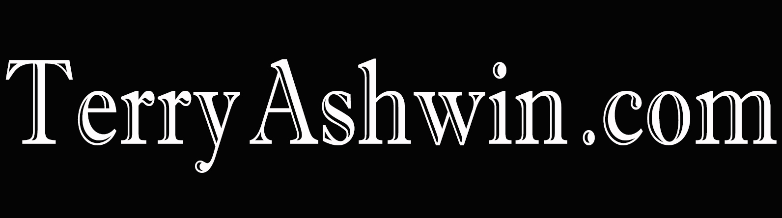 Terry Ashwin | Innovation & Invention