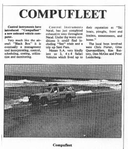 Compufleet 4